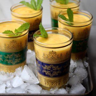 Mango Lassi and Eid Eats 2017!