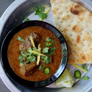Pakistani Slow Cooked Beef Stew – Nihari